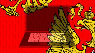 Intel report on hacking says Russian interference with US election was 'boldest yet'