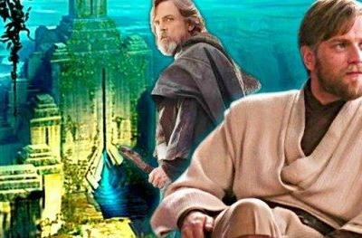 Intriguing Star Wars 9 Set Photo Has Fans Asking Tons of
