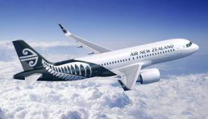 Air New Zealand Supercharges Opportunities for Young Tourism Students