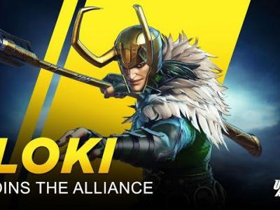 New DLC Characters Confirmed for Marvel Ultimate Alliance 3