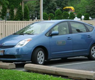 Minnesota Carsharing Service Announces Plans for All-Electric Fleet