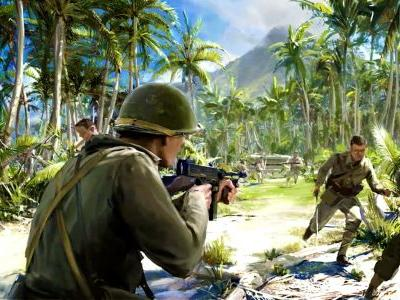 E3 2019: Battlefield 5 Chapter 5 Will Go To The Pacific Theater