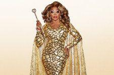 'Drag Race' Finalist BeBe Zahara Benet Talks Returning for 'All Stars': 'Season 1 Was More Intense'