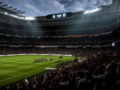 FIFA 18 Unsurprisingly Fights Off Destiny 2 for the Top Spot in UK's September PS Store Chart