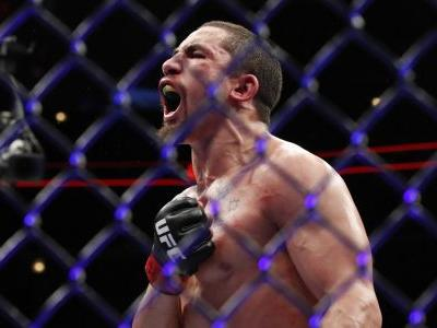 Whittaker out of fight vs. Gastelum at UFC 234