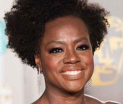 "Viola Davis Is ""Worth It"" as the New Face of L'Oréal"