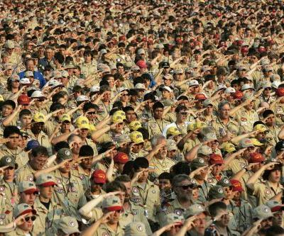 Nearly 8,000 Boy Scout leaders have been accused of sexual abuse since early 1940s, research shows