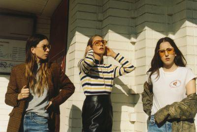 Haim Releasing Something To Tell You Documentary
