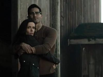 New Superman & Lois Trailer: Saving the World Starts at Home