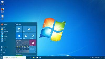Top 10 ways to make Windows 10 more like Windows 7
