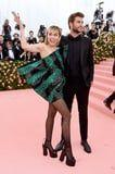 The $8 Beauty Product Miley Cyrus Wore to the Met Gala