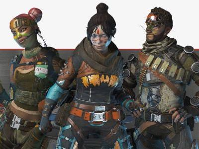 Apex Legends Season One Launches Tomorrow, Here's What's In The Battle Pass