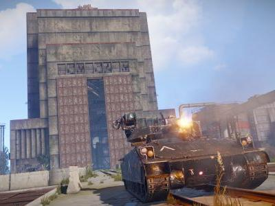 Rust Exits Steam Early Access on February 8th