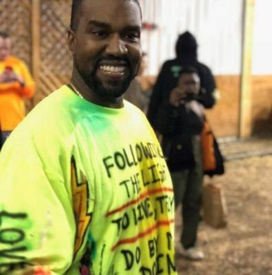 Kanye West and the problem with idolatry
