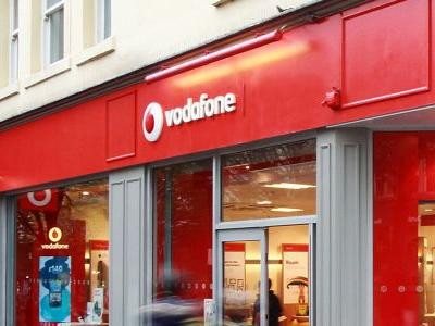 Vodafone 5G will launch in seven UK cities this July