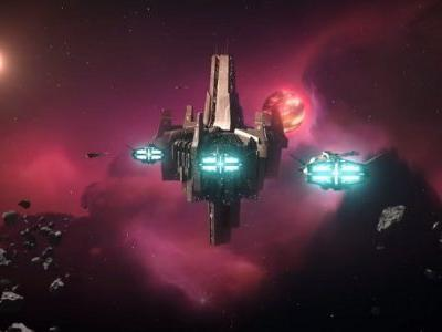 Stellaris: Galaxy Command pulled down for a time to remove stolen Halo 4 artwork