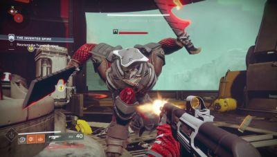 Destiny 2 PC premiere impressions: Strike harder at 4K/60 FPS