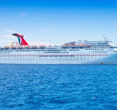 Passengers were trapped in a cruise ship elevator for nearly an hour. Now, they claim Carnival banned them from sailing on the cruise line