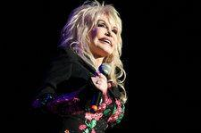 Dolly Parton Announces Her First Children's Album, 'I Believe in You'