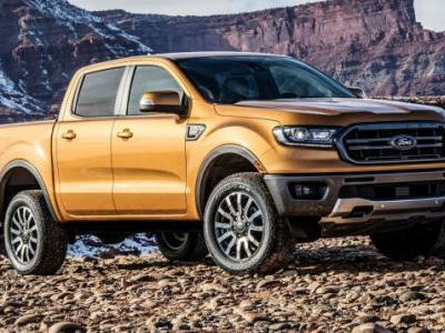 2019 Ford Ranger: Everything We Know About the Packages and Specs So Far