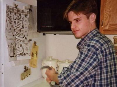 Matthew Shepard to be interred at the National Cathedral 20 years after his brutal murder