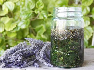 9 things to do with leftover herbs
