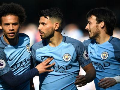 Man City Team News: Injuries, suspensions and line-up vs Southampton