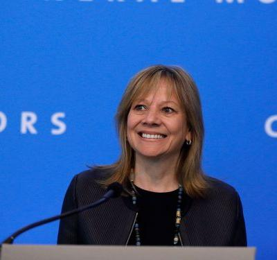 GM beats on earnings as Lyft investment pays off and pickups drive profits