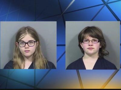 Photos: Crime scene evidence from Slender Man stabbing released