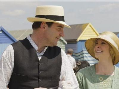 John Bates' 10 Best Quotes On Downton Abbey, Ranked | ScreenRant
