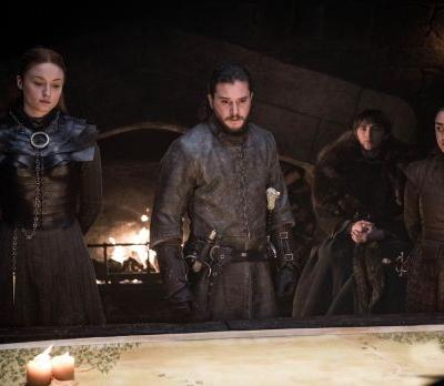 "'Game Of Thrones' Season 8 Episode 2 ""Game Revealed"" Might Have Revealed Major Spoilers"