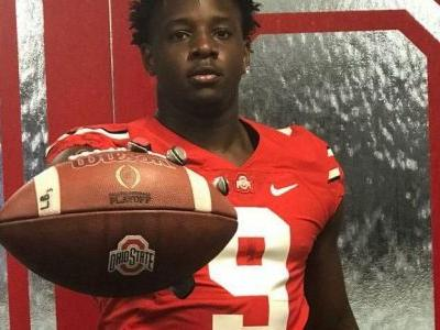 Ohio State has solid spring game recruiting weekend