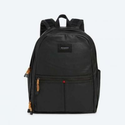 You can't walk around New York City without seeing these backpacks - which is why most people won't believe they start at $40