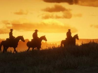 Here's What's Up in the Red Dead Redemption 2 1.04 Patch Notes