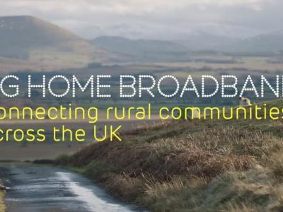 EE boosts UK rural broadband with new 4G home router