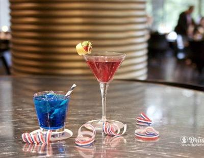 Watergate's Cocktail Solutions to Political Anxiety This Coming Election Day