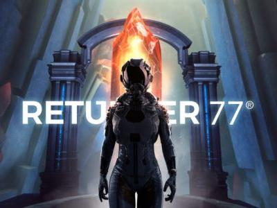 Returner 77 is a striking graphic adventure game that shouldn't be missed
