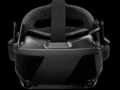 Valve Reveals Valve Index, A New Line Of High-End VR Gear