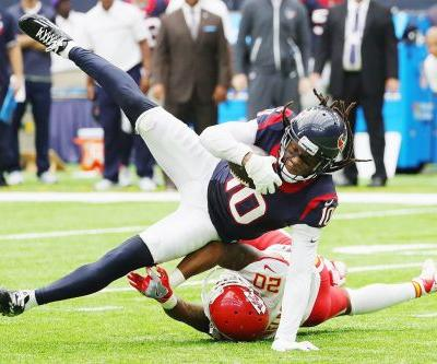 Arizona Cardinals Vs. Houston Texans Live Stream: How To Watch NFL Live Stream For Free
