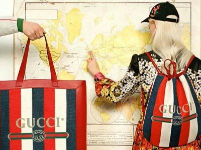 Must Read: Gucci Expects Sales to Grow at Twice the Pace of the Luxury Market, Why Publishers Should Stop Acting as Ad Agencies