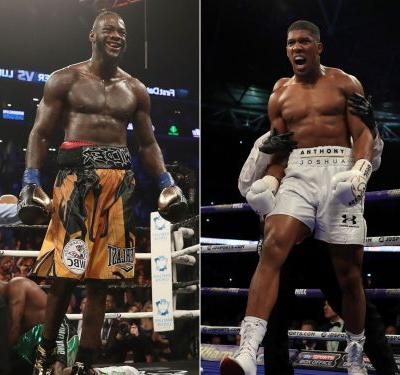 'They know what I possess': Deontay Wilder says Anthony Joshua will keep avoiding him even if he beats Andy Ruiz Jr