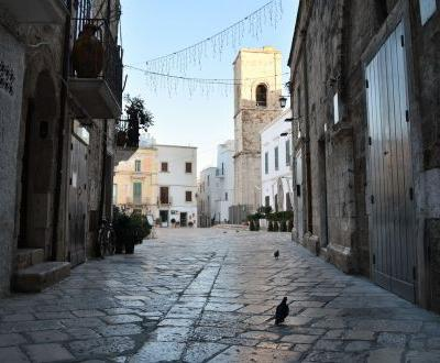 An Italian mayor will pay you £1,800 to move to a stunning village in Puglia