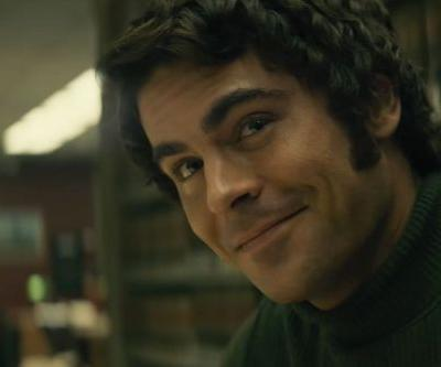 See Zac Efron as Ted Bundy in the 'Extremely Wicked, Shockingly Evil and Vile' Netflix Trailer