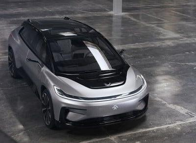 Faraday Future: Everything you need to know about the ambitious electric car co