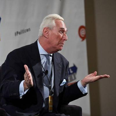 Mueller's latest move is very bad news for Roger Stone