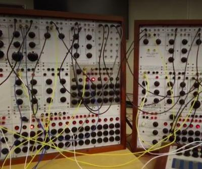 Here's An Amazing Story About A Vintage Synthesizer And An Accidental Acid Trip