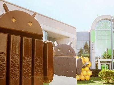 Pokemon Go and Ingress will drop support for Android KitKat on July 1st