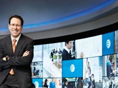 AT&T says 5G will be priced like home Internet-pay more for faster speeds