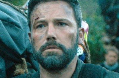 Ben Affleck Takes on Ghost Army for UniversalBen Affleck will