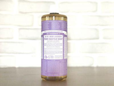 I Tested Out the 18 Uses Dr. Bronner's Soap Claims to Be Good For